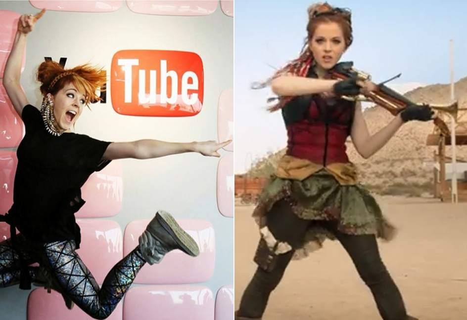 Contenido cantante ruso mujer youtube