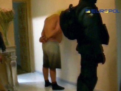 Cae un capo de la droga en Europa