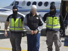 Siete detenidos por pertenecer a organizaciones yihadistas