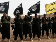 Tropas kurdas lanzan una gran ofensiva contra el EI en Mosul