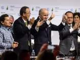 Acuerdo durante la Cumbre del Clima