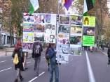 Manifestación Ley Mordaza