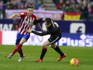 Atlético - Athletic