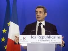 Sarkozy propone instaurar el servicio militar obligatorio para jóvenes desempleados