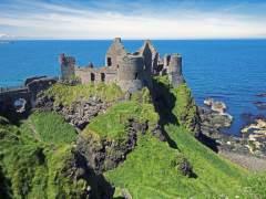 Irlanda: cinco castillos y un túnel encantados