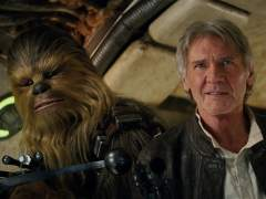 Demandan a una productora de 'Star Wars' por el accidente de Harrison Ford