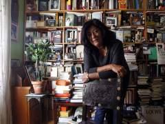 """Almudena Grandes, Premio Nacional de Narrativa por su novela """"Los pacientes del doctor García"""""""