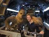 Mediaset y 'Star Wars'