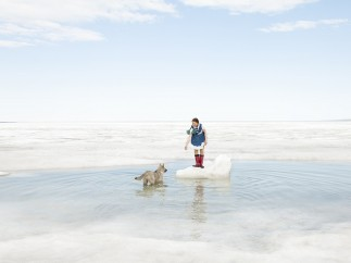 Evgenia Arbugaeva - From the series Tiksi, 2012