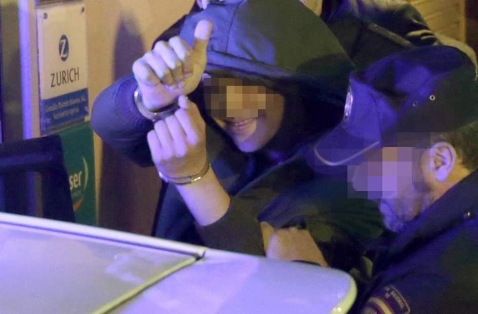 El chico que agredió a Rajoy en Pontevedra saldrá esta semana en libertad tras dos años en un centro de menores