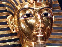 Tutankamón restaurado