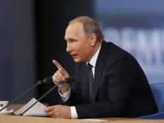 Rusia pone en alerta de combate sus tropas en el suroeste del país