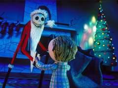 'Pesadilla antes de Navidad' tendrá secuela