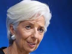 Lagarde irá a juicio por negligencias en el caso Tapie