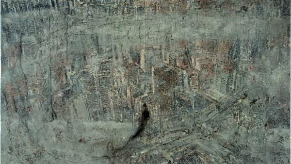 Anselm Keifer - Lilith, 1987-1990