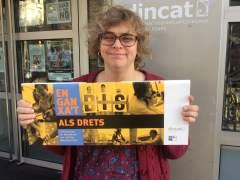 La comisaria de Derechos Humanos de la CE respalda el derecho a voto de las personas con discapacidad