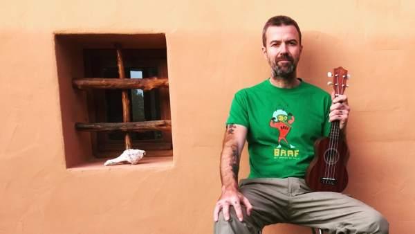 Pau Donés dedica una canción a quien dice que se muere