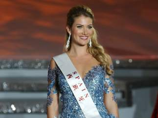 Mireia Lalaguna, Miss Mundo