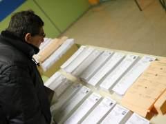 Calendario para las elecciones generales del 26-J