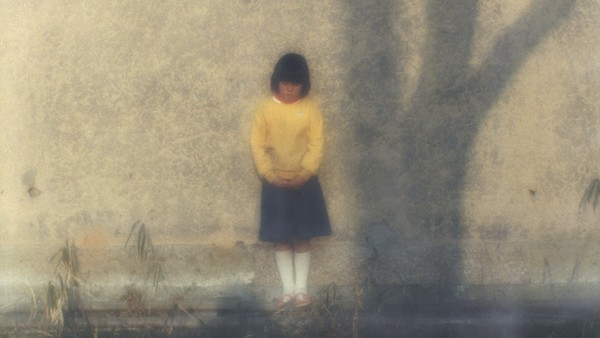 From the series Shiroi Kaze (Brilliant Scenes), 1980-81