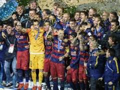El Barça gana el Mundialito