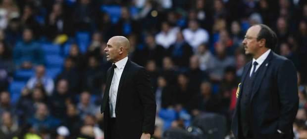 """Jémez: """"Hace tiempo que no veía algo tan esperpéntico, pierde el fútbol español"""""""