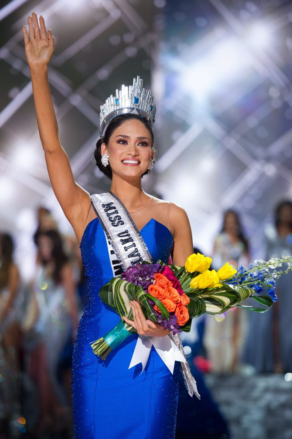 Miss Universo 2015, belleza y mucha polémica