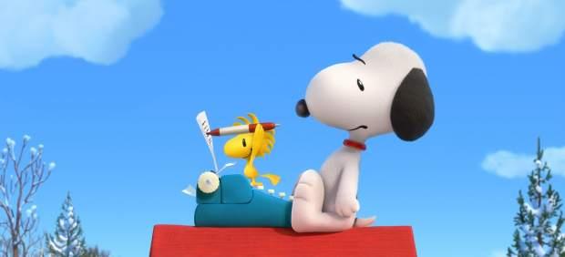 Carlitos y Snoopy se adaptan al siglo XXI con una mezcla de animación 3D y arte 2D
