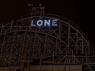 Annonciation 29, Lone
