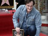 Tarantino ya tiene su estrella