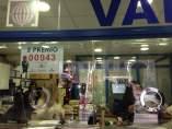 lotería Valdés de La Rambla