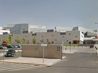 Hospital de Ciudad Real