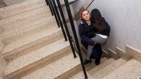 Miles De Discapacitados En Espa A Est N Condenados A Vivir
