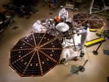 La NASA, de reparaciones