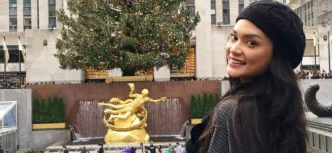 Instagram de Miss Universo