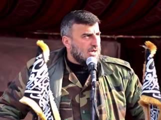 Zahran Alush