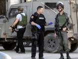 Ataques palestinos