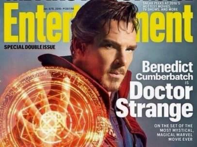 El nuevo Dr. Strange