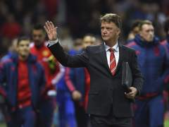 El Manchester United hace oficial el despido de Van Gaal