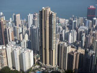 El piso más caro de Asia