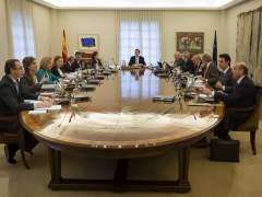 Rajoy presidirá el primer Consejo de Ministros tras el 26J