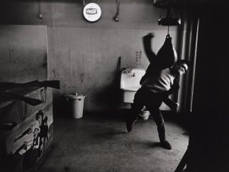 Shomei Tomatsu - Takuma Nakahira, Shinjuku, Tokyo, 1964