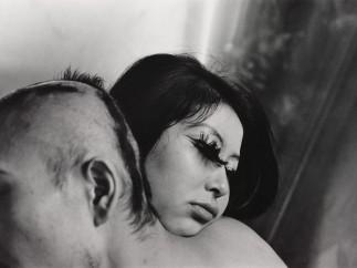 Shomei Tomatsu - Blood and Rose, Tokyo, 1969