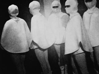 Yutaka Takanashi - Ohne Titel (Toshi-e), 1969