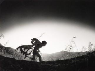 "Eikoh Hosoe - ""Kamaitachi"" #31, Aufnahme 1968"