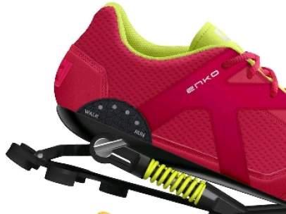 La zapatilla que aspira a revolucionar el  running  este 2016 c284c906125a9