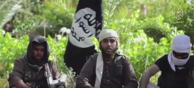"""Estado Islámico declara la guerra a la""""invasión intelectual"""" de las parabólicas"""