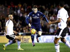 Horario y dónde ver el Valencia - Real Madrid