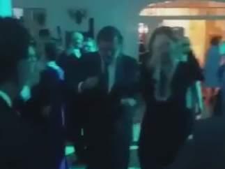 Rajoy, a ritmo de Raphael