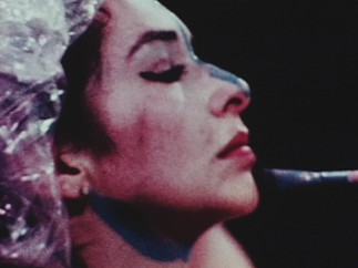 Meat Joy, 1964. Digital video stills